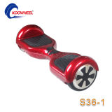 Hot Sale 2 Wheels Self Balance Electronic Mobility Scooter