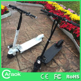2016 Popular Electric Scooter Aluminium Alloy Folding Electric Bike