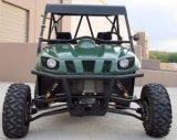 200cc Gy6 Utility ATV Four Wheels One Seat with Reverse 4× 4 Utility ATV