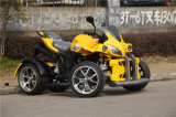 EEC/Coc Road Legal 250cc ATV Quad with 2 Seat (jy-250-1A)