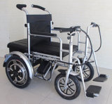 Good Quality Mobility Scooter Electric Wheelchair (FP-EMS05)