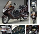 Electric Motorcycle with EEC dot Speed 70km/H 1200w/60v
