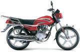 Motorcycle HL125-2F