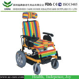 Automatic Electric Wheelchair for Cerebral Palsy Children Cpw29
