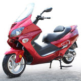 300cc Super Power Gas Scooter (300T-STG)