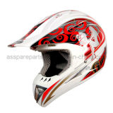 New Design Motocross Helmet with High Quality (AH003)