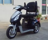 CE Approved 3 Wheel Electric Scooter 500W for Handicapped People