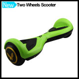 Electric Scooter Two Wheels Mini Smart Self Balancing Scooters Skateboard Electric Drifting Skateboard Children Kid's Scooter