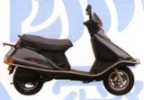 Scooter AJD125T-6