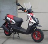 New Scooter Bws2 (JD150T-10B) Economical