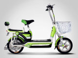 Mini Two Seats Electric Scooter