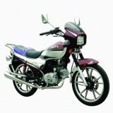 50cc Flat Engine Motorcycle (JD50Q-8)