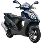 Scooter (ACE150T-2)