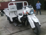 OEM Ducar Three Wheeled Motorcycle with Quality Rear Box