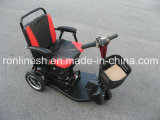 300W Foldable/Folding Mobility Scooter/Disabled Scooter/4 Wheel Scooter, Removable/Detachable Battery CE