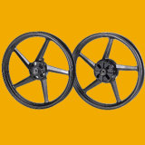 Ybr125 Motorcycle Alloy Wheel Rims for Motorcycle YAMAHA