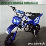 New Design Motorcycle 49cc Dirt Bike 50cc Pit Bike with CE Certificate