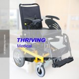Height Adjustable Electric Wheelchair (THR-FP124)