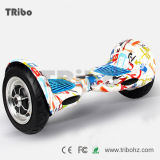 Hoverboard 10 Inch Electric Stand up Scooter Child Scooter