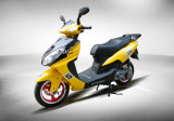 Classic Designed Gas Moped Eagle 125cc /150cc (HD125T-14A)