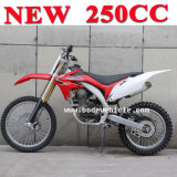 New 250cc Moto/Moped/Motor/Steel Frame Mini Cross Bike (mc-682)