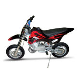 49cc Dirt Bike, Gas-Scooter Dirt Bike (ZC-Y-102)