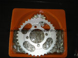 Chain and Sprocket Kit for Motorcycle