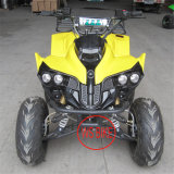 125cc ATV, Automatic with Reverse, Electric Start 125cc ATV Quad Et-ATV048 125cc with 3 Front+1 Back Reverse