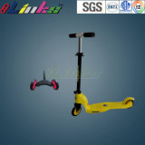 En71 Astmf2264 Plastic Push Scooter Bicman for Kid 5 and up