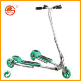 High Quality Frog Swing Scooter (ZZHBW-02)