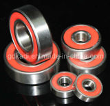 Motorcycle Bearing 6201 2RS