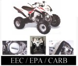 (New Style) 2008 450cc Racing ATV / QUAD - EEC / EPA / CARB Approved
