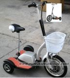 350 36V Watt Seat Hub Motor Electric Mobility Vehicle Scooter