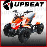 Upbeat 49cc Mini Cheap Quad ATV Pull Start Air Cooeld, Two Stroke