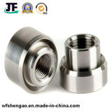 Engine Motor Mounting CNC Machining for Auto Accessory (WFJF1020)