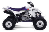 QuadSport LT-Z400 ATVs