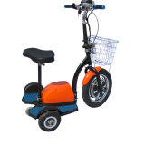 Zappy Three Wheels Electric Tri-Cycle Scooter with CE Certificate