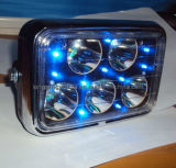 Motorcycle LED Headlight Lamp for Suzuki GS125 Parts