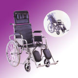 Portable Traveling Wheelchair (ME55)