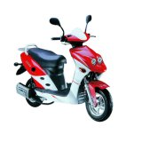 Gas Scooter JD50QT-13