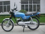 Motorcycle (AX100)