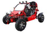 Go Kart 400CC in Red (LZ400-5)