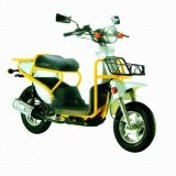 New Gas Scooter JD50QT-17