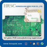 Dongguan HRSC PCB Co., Ltd.