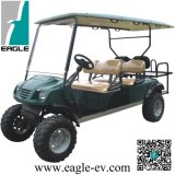 Hunting Car, Electric, 6 Seat, CE Approved,