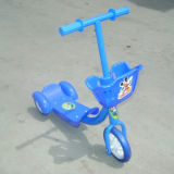 CE Approval Plastic Baby Scooter (ET-KSB1001)