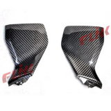 Carbon Fiber Tank Side Covers for YAMAHA Mt09 Fz09