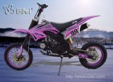 Dirt Bike (BFD-125B Kick / Electrical, Air-Cooled Engine )