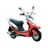 Jieda Gas Scooter (JD50QT-6)