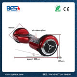 Smart Self Balancing Bluetooth Electric Scooter Wheel Gas Scooter